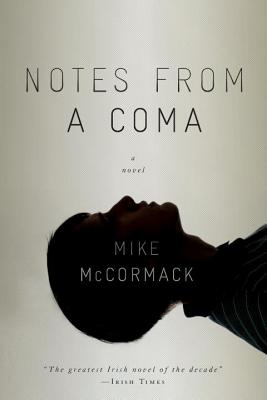 Notes from a Coma Cover