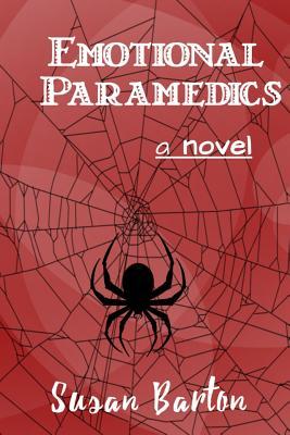 Emotional Paramedics Cover Image