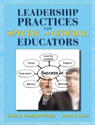 Leadership Practices for Special and General Educators Cover Image