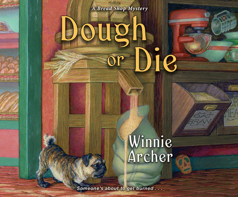 Dough or Die Cover Image