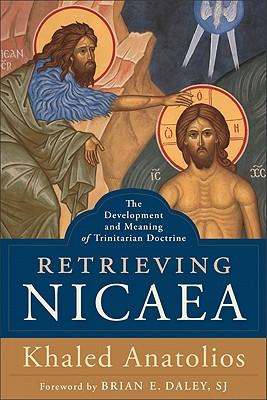 Cover for Retrieving Nicaea