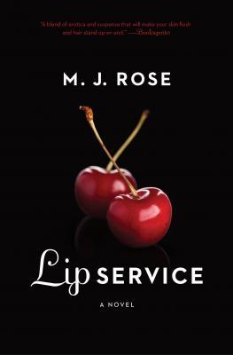 Lip Service Cover