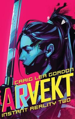 ARvekt Cover Image