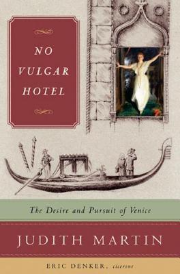 No Vulgar Hotel Cover