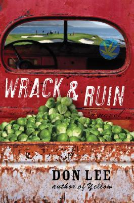 Wrack and Ruin Cover
