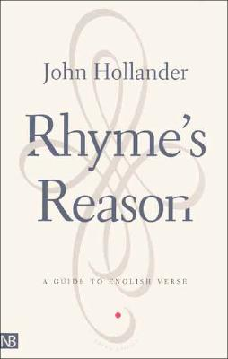 Cover for Rhyme's Reason