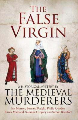 Cover for The False Virgin