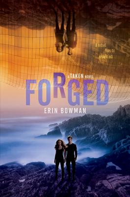 Cover for Forged (Taken #3)