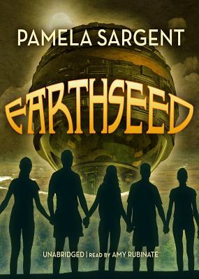 Earthseed Lib/E (Seed Trilogy #1) Cover Image