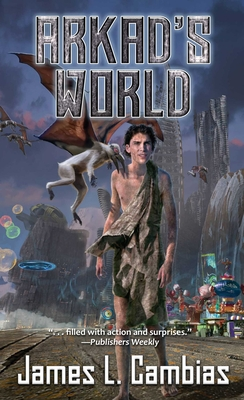 Arkad's World Cover Image