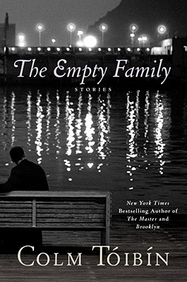 The Empty Family Cover