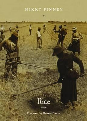 Rice: Poems Cover Image