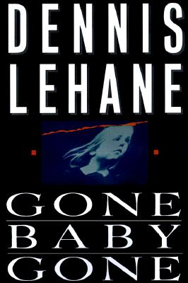 Gone, Baby, Gone Cover