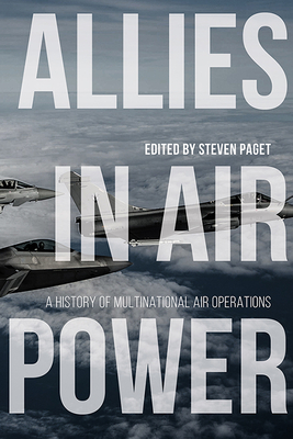 Cover for Allies in Air Power