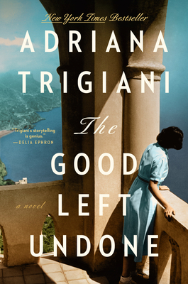 Cover for The Good Left Undone