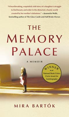 Book cover: The Memory Palace
