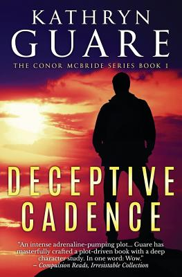 Cover for Deceptive Cadence
