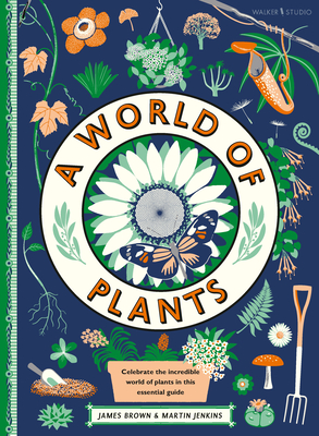 A World of Plants Cover Image