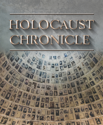 Holocaust Chronicle Cover Image