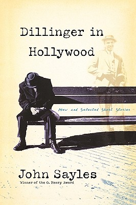 Dillinger in Hollywood Cover