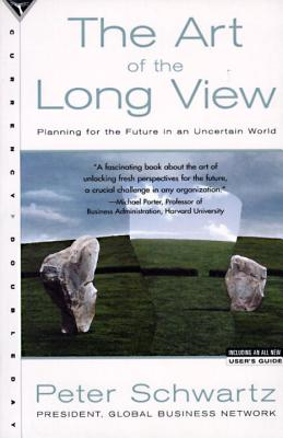 The Art of the Long View Cover Image