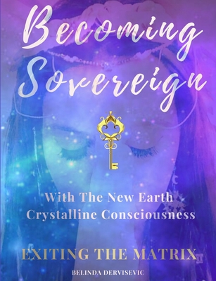 Cover for Becoming Sovereign