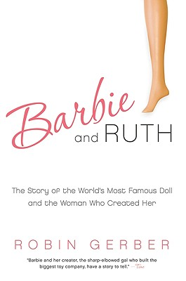 Barbie and Ruth Cover