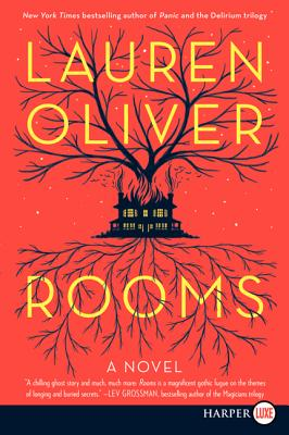 Rooms: A Novel Cover Image