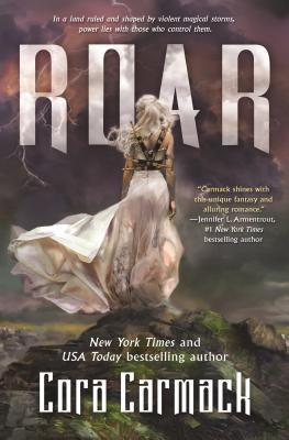 Roar: A Stormheart Novel Cover Image