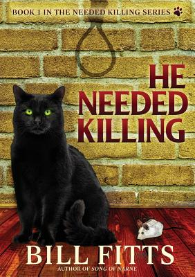 He Needed Killing Cover Image