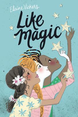 Like Magic Cover Image