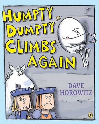 Humpty Dumpty Climbs Again Cover Image