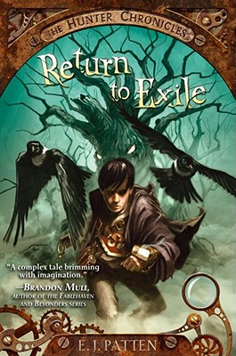 Return to Exile Cover