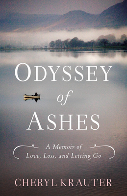 Cover for Odyssey of Ashes