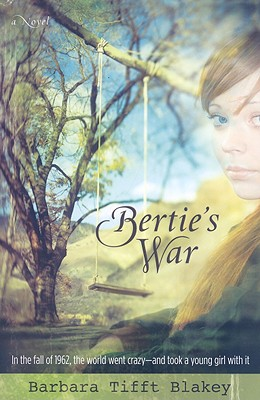 Bertie's War Cover