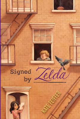 Cover for Signed by Zelda
