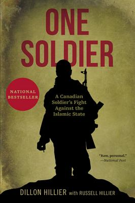 One Soldier: A Canadian Soldier's Fight Against the Islamic State Cover Image