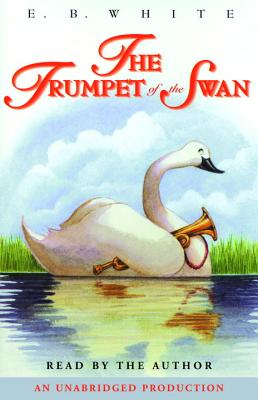 Cover for The Trumpet of the Swan