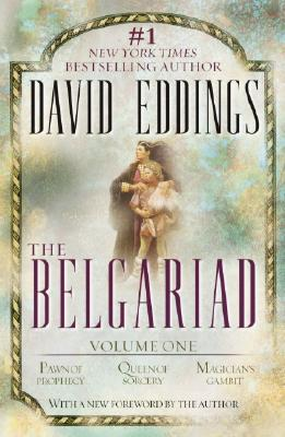 The Belgariad (Vol 1) Cover