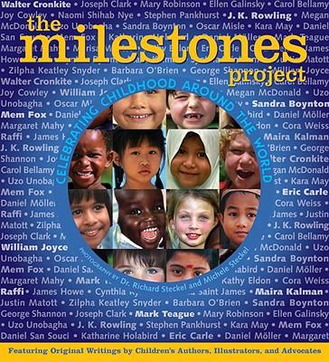The Milestones Project Cover