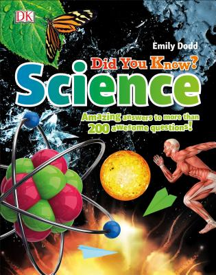 Did You Know? Science Cover Image