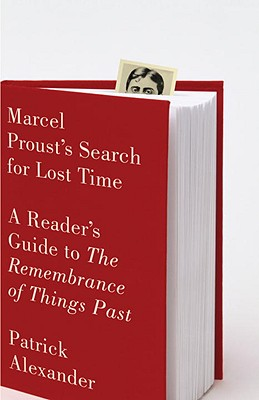 Marcel Proust's Search for Lost Time Cover