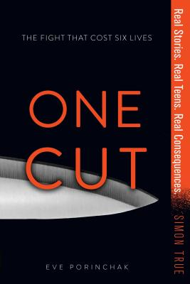 One Cut (Simon True) Cover Image
