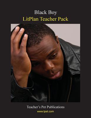Litplan Teacher Pack: Black Boy Cover Image