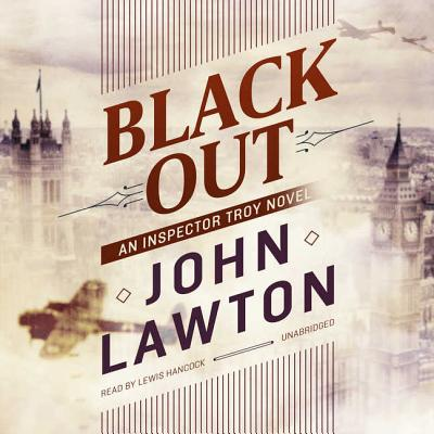 Cover for Black Out