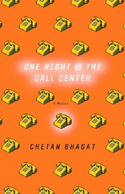 One Night at the Call Center Cover
