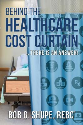 Behind the Healthcare Cost Curtain: there is an answer Cover Image
