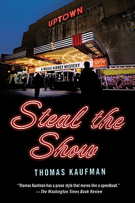 Steal the Show Cover