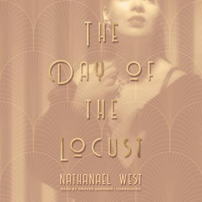 Cover for The Day of the Locust Lib/E