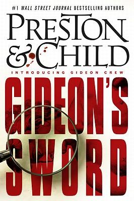 Gideon's Sword Cover